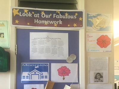 Moorside Infant & Junior School